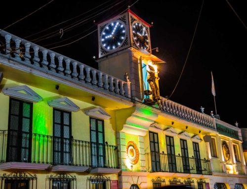 Museo de Relojes y Autómatas «Alberto Olvera Hernández»