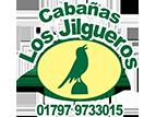 Cabañas Los Jilgueros Logo